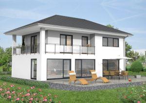 haus planen 3d. Black Bedroom Furniture Sets. Home Design Ideas